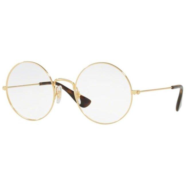 Rame ochelari de vedere unisex Ray-Ban Ja-Jo RX6392 2969 Rotunde originale cu comanda online