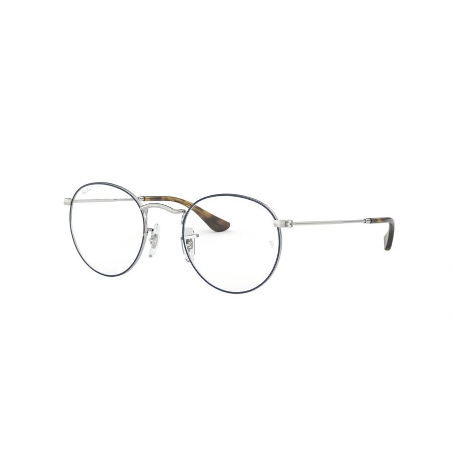 Rame ochelari de vedere unisex Ray-Ban RX3447V 2970 Rotunde originale cu comanda online