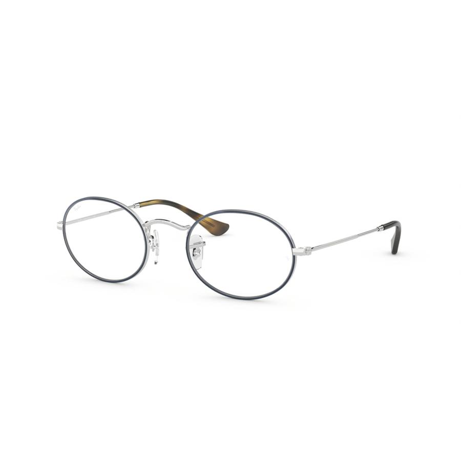 Rame ochelari de vedere unisex Ray-Ban RX3547V 2970 Ovale originale cu comanda online