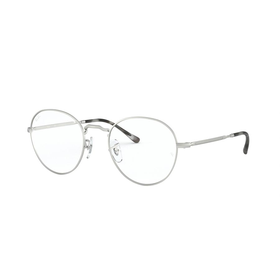 Rame ochelari de vedere unisex Ray-Ban RX3582V 2538 Rotunde originale cu comanda online