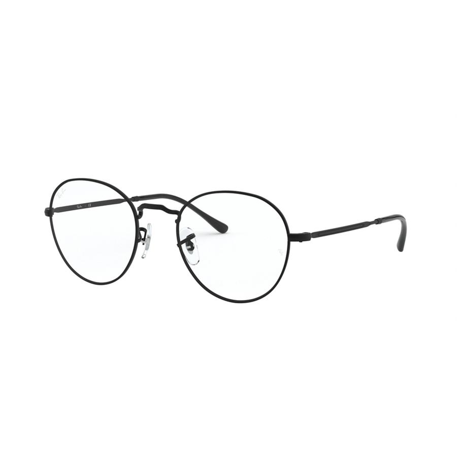 Rame ochelari de vedere unisex Ray-Ban RX3582V 2760 Rotunde originale cu comanda online