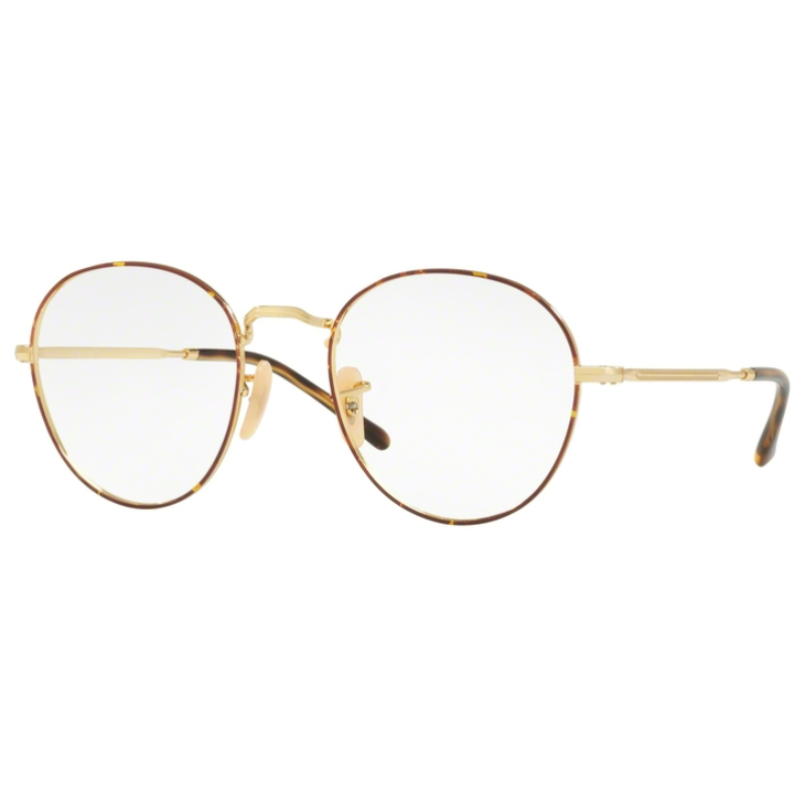 Rame ochelari de vedere unisex Ray-Ban RX3582V 2945 Rotunde originale cu comanda online