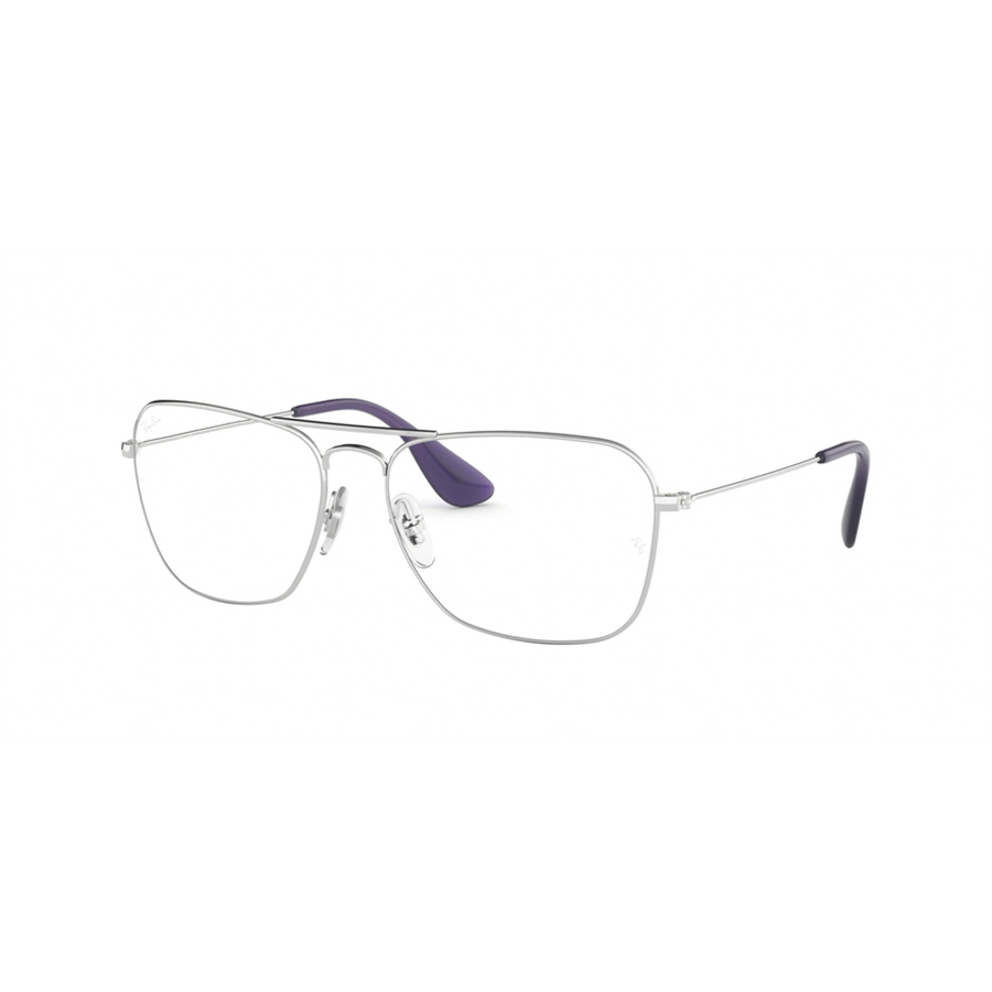 Rame ochelari de vedere unisex Ray-Ban RX3610V 2501 Patrate originale cu comanda online