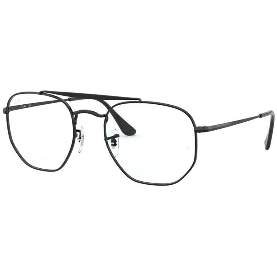 Rame ochelari de vedere unisex Ray-Ban RX3648V 2509 Rotunde originale cu comanda online