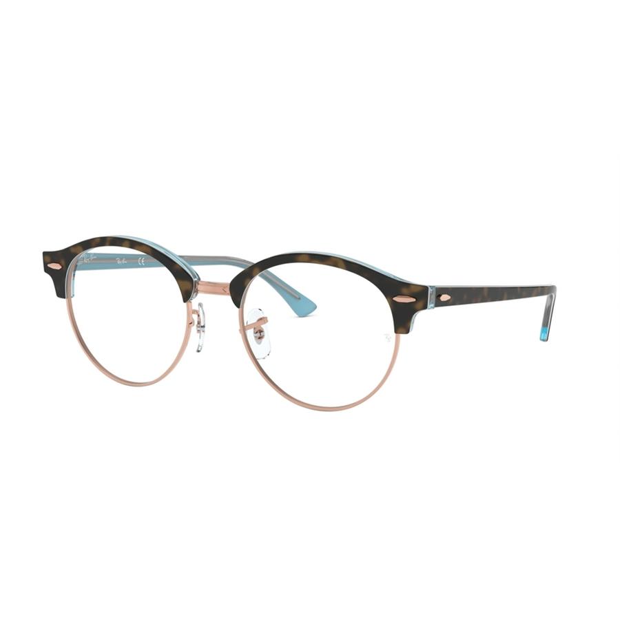 Rame ochelari de vedere unisex Ray-Ban RX4246V 5885 Rotunde originale cu comanda online