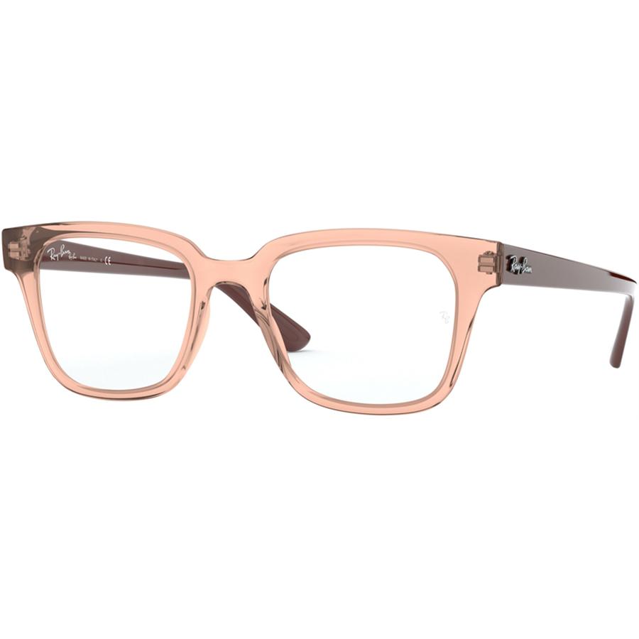 Rame ochelari de vedere unisex Ray-Ban RX4323V 5940 Patrate originale cu comanda online