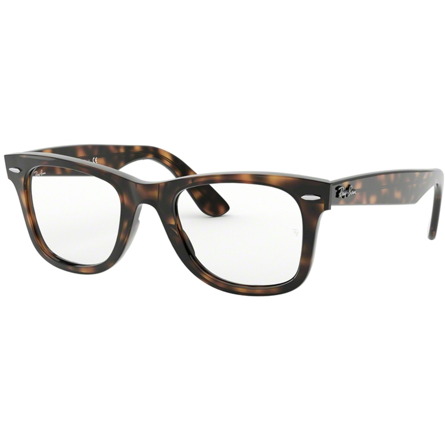 Rame ochelari de vedere unisex Ray-Ban RX4340V 2012 Patrate originale cu comanda online