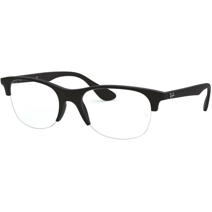 Rame ochelari de vedere unisex Ray-Ban RX4419V 5364 Patrate originale cu comanda online