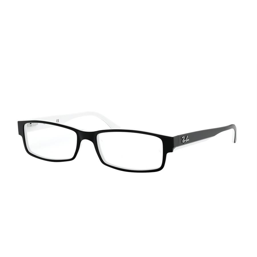 Rame ochelari de vedere unisex Ray-Ban RX5114 2097 Rectangulare originale cu comanda online