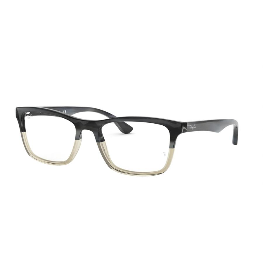 Rame ochelari de vedere unisex Ray-Ban RX5279 5540 Patrate originale cu comanda online