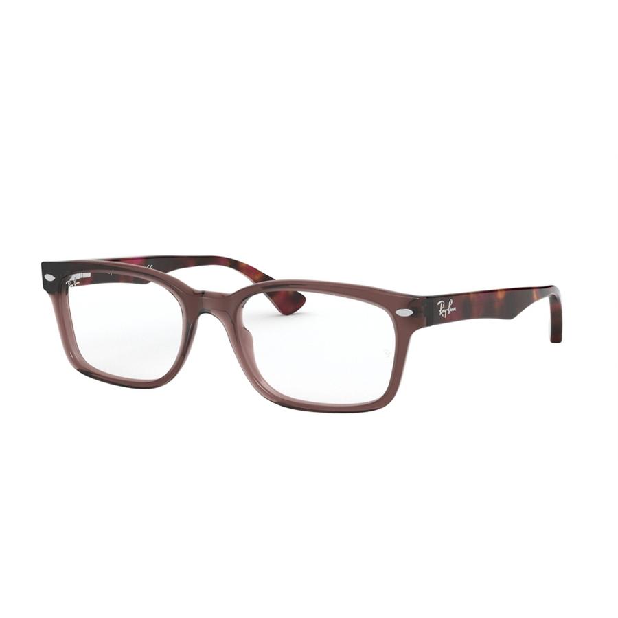 Rame ochelari de vedere unisex Ray-Ban RX5286 5628 Patrate originale cu comanda online
