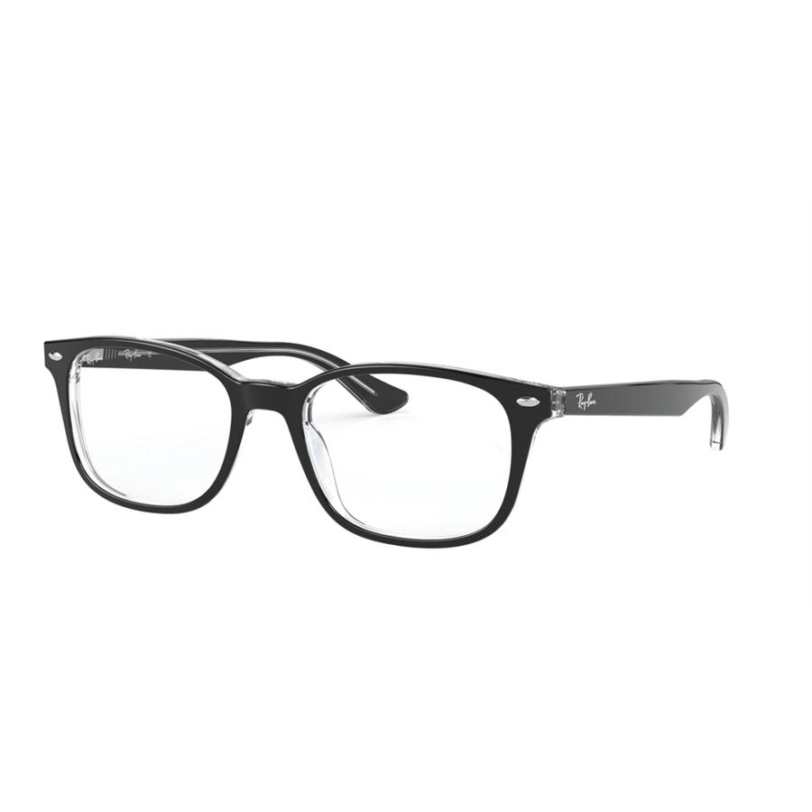 Rame ochelari de vedere unisex Ray-Ban RX5375 2034 Patrate originale cu comanda online