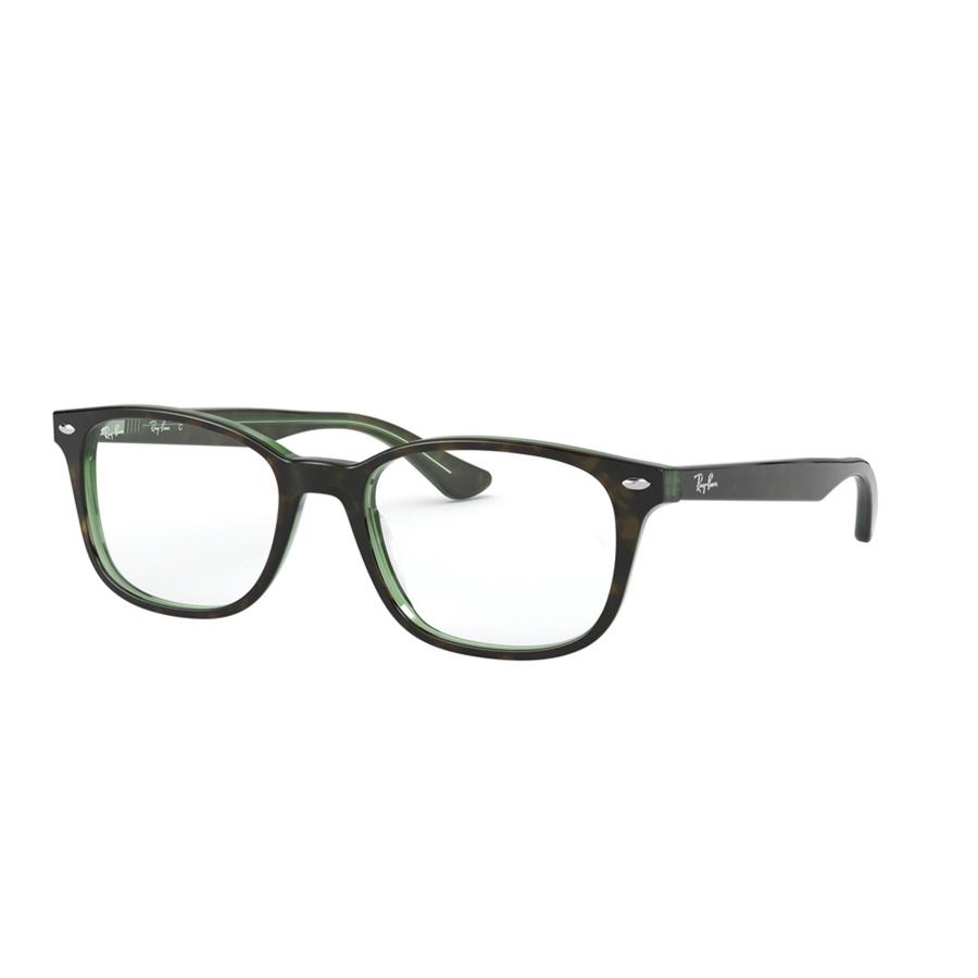 Rame ochelari de vedere unisex Ray-Ban RX5375 2383 Patrate originale cu comanda online