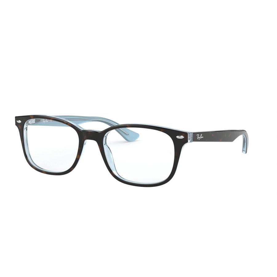Rame ochelari de vedere unisex Ray-Ban RX5375 5883 Patrate originale cu comanda online