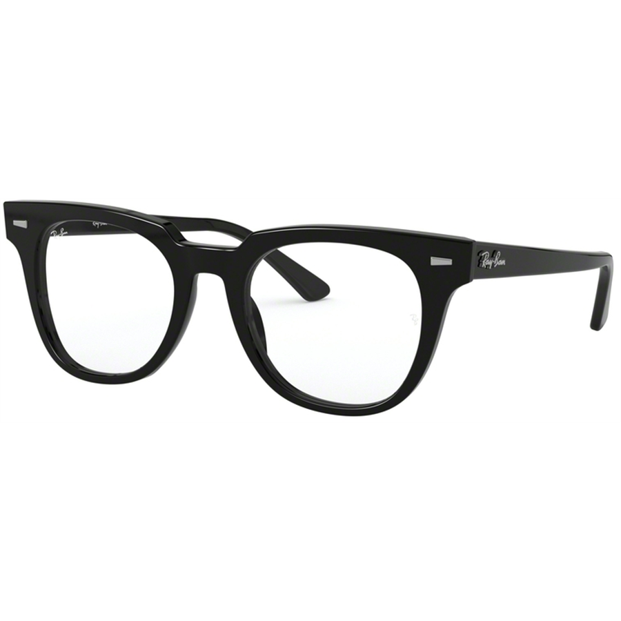 Rame ochelari de vedere unisex Ray-Ban RX5377 2000 Patrate originale cu comanda online