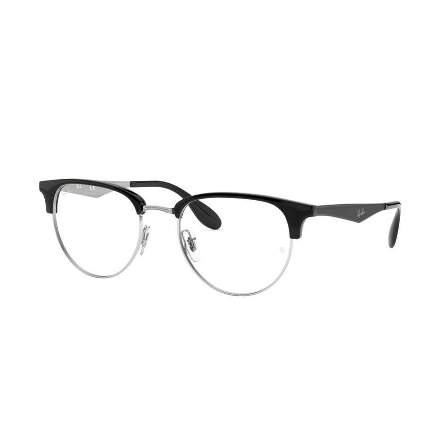 Rame ochelari de vedere unisex Ray-Ban RX6396 2932 Rotunde originale cu comanda online