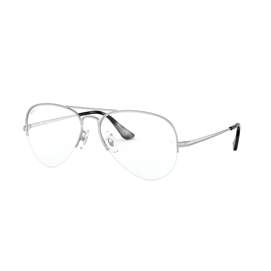Rame ochelari de vedere unisex Ray-Ban RX6589 2538 Pilot originale cu comanda online