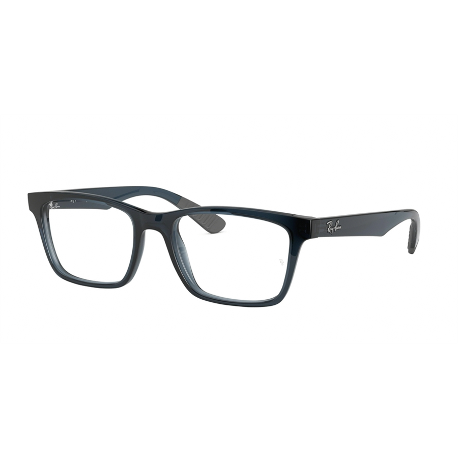 Rame ochelari de vedere unisex Ray-Ban RX7025 5719 Patrate originale cu comanda online