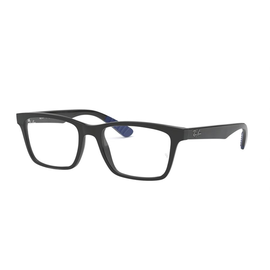 Rame ochelari de vedere unisex Ray-Ban RX7025 5917 Patrate originale cu comanda online