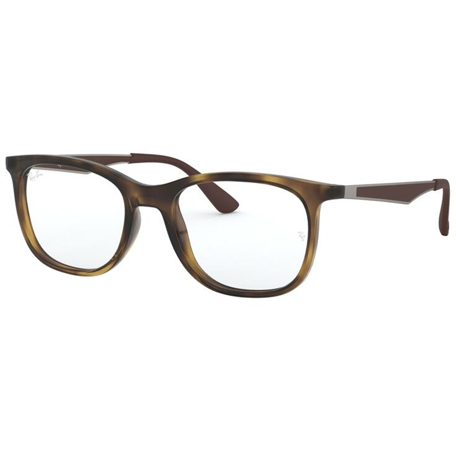 Rame ochelari de vedere unisex Ray-Ban RX7078 2012 Patrate originale cu comanda online