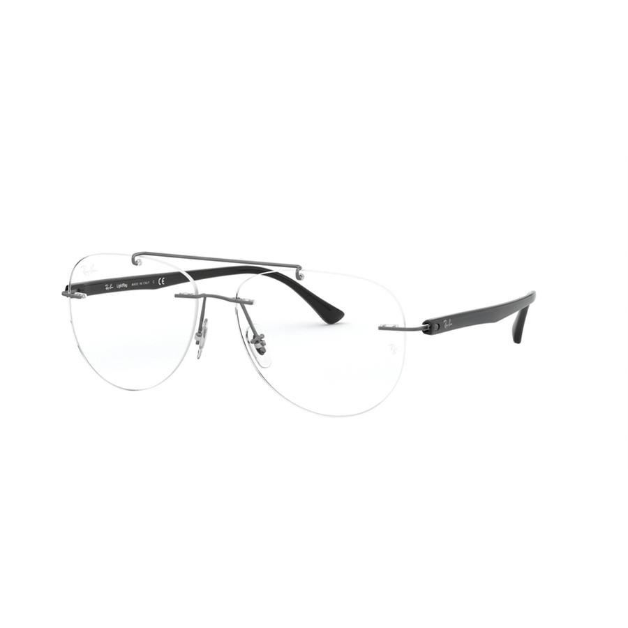 Rame ochelari de vedere unisex Ray-Ban RX8749 1128 Pilot originale cu comanda online