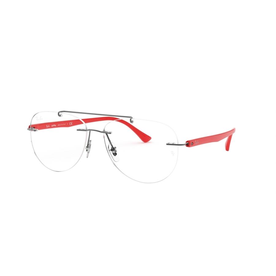 Rame ochelari de vedere unisex Ray-Ban RX8749 1192 Pilot originale cu comanda online