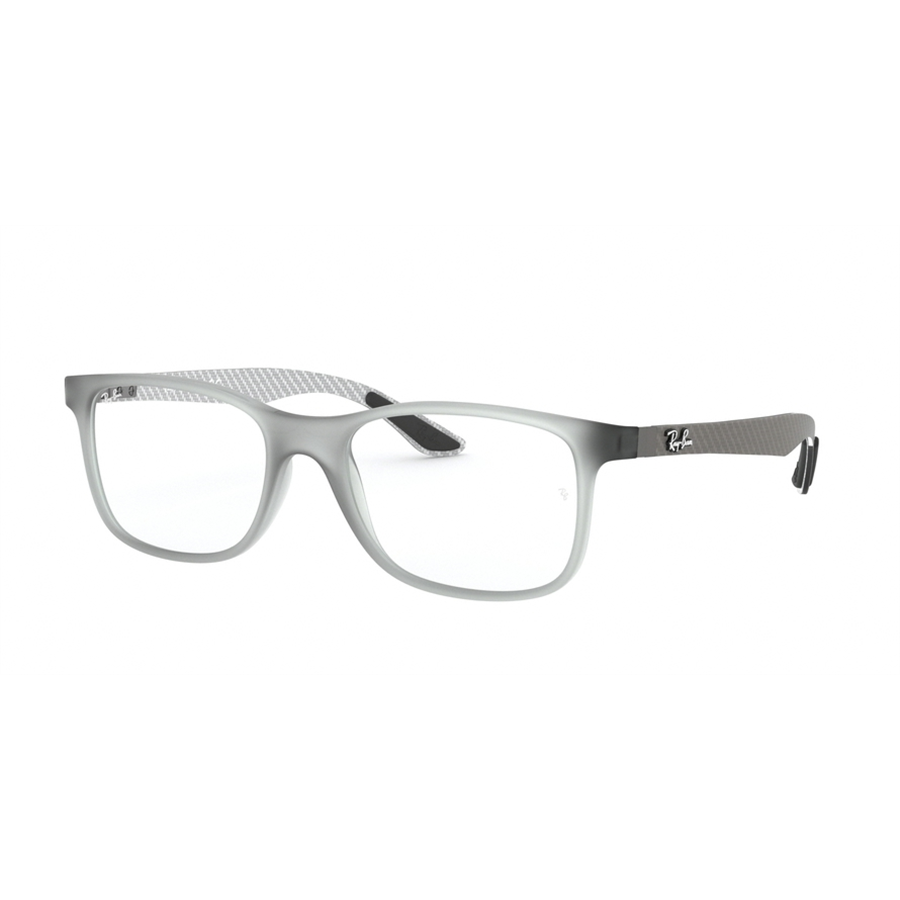 Rame ochelari de vedere unisex Ray-Ban RX8903 5244 Patrate originale cu comanda online