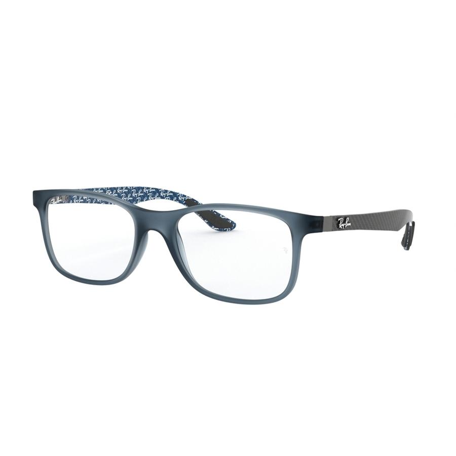 Rame ochelari de vedere unisex Ray-Ban RX8903 5262 Patrate originale cu comanda online