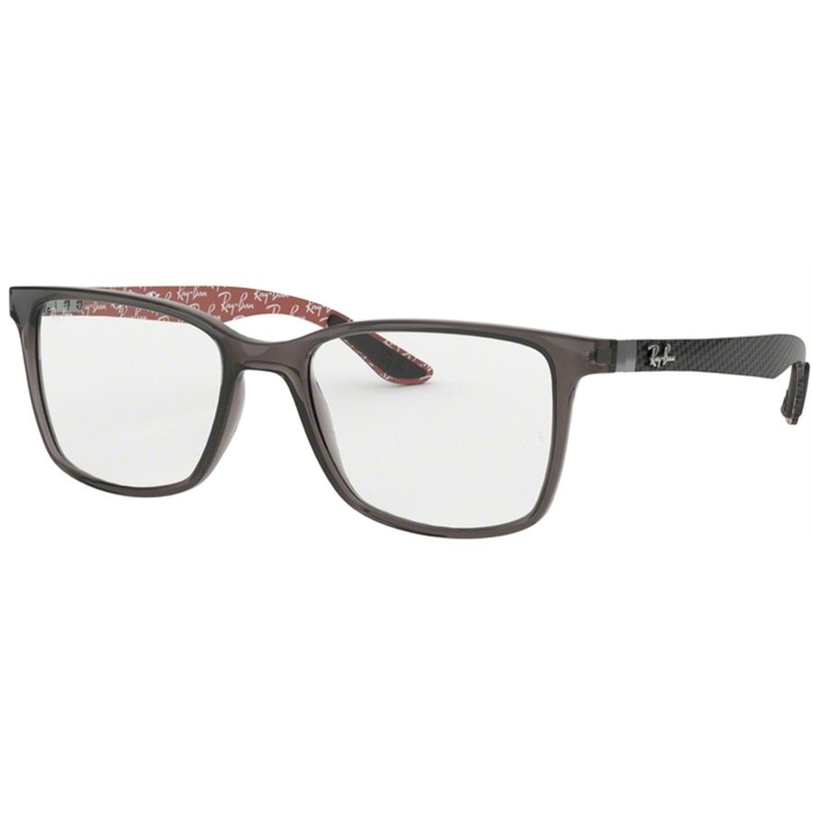 Rame ochelari de vedere unisex Ray-Ban RX8905 5845 Patrate originale cu comanda online