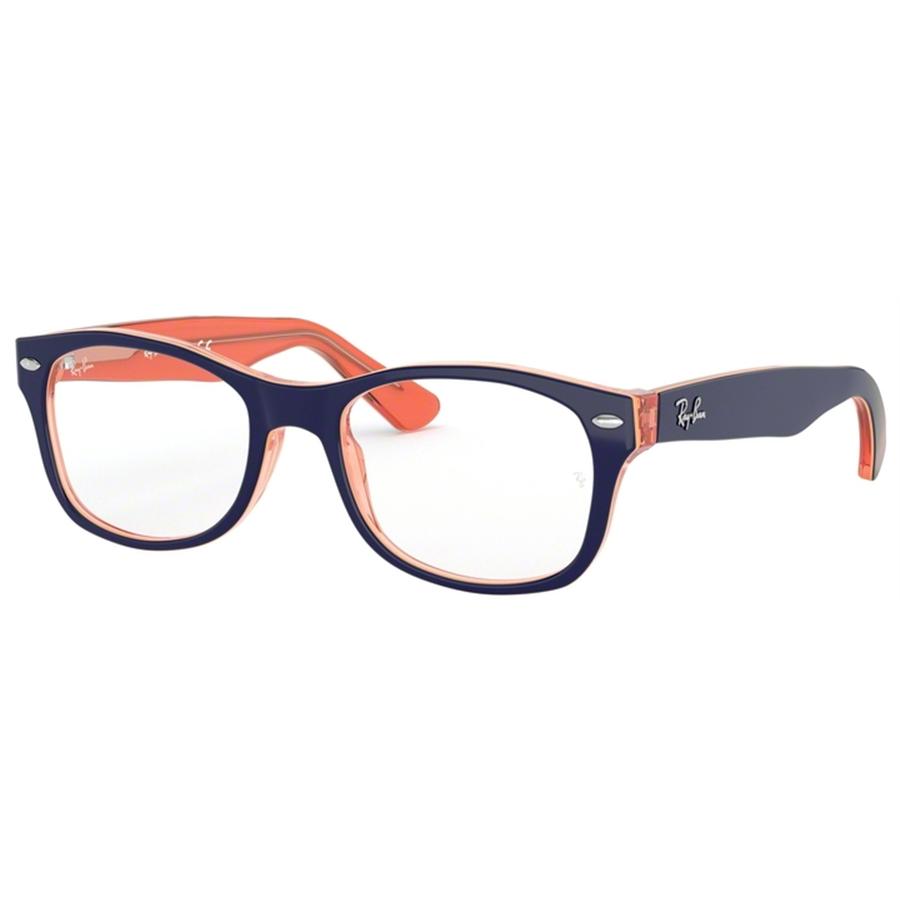 Rame ochelari de vedere unisex Ray-Ban RY1528 3762 Patrate originale cu comanda online