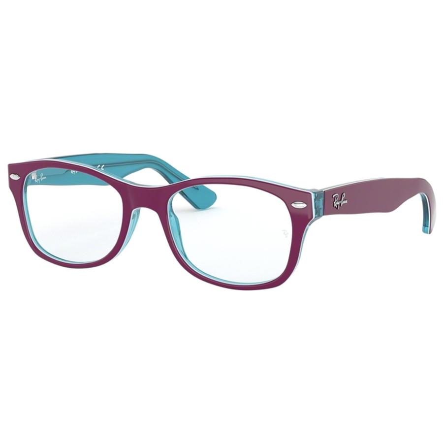 Rame ochelari de vedere unisex Ray-Ban RY1528 3763 Patrate originale cu comanda online