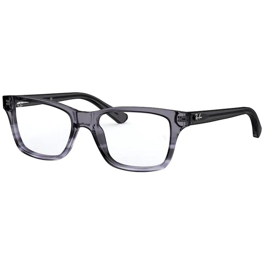 Rame ochelari de vedere unisex Ray-Ban RY1536 3730 Patrate originale cu comanda online