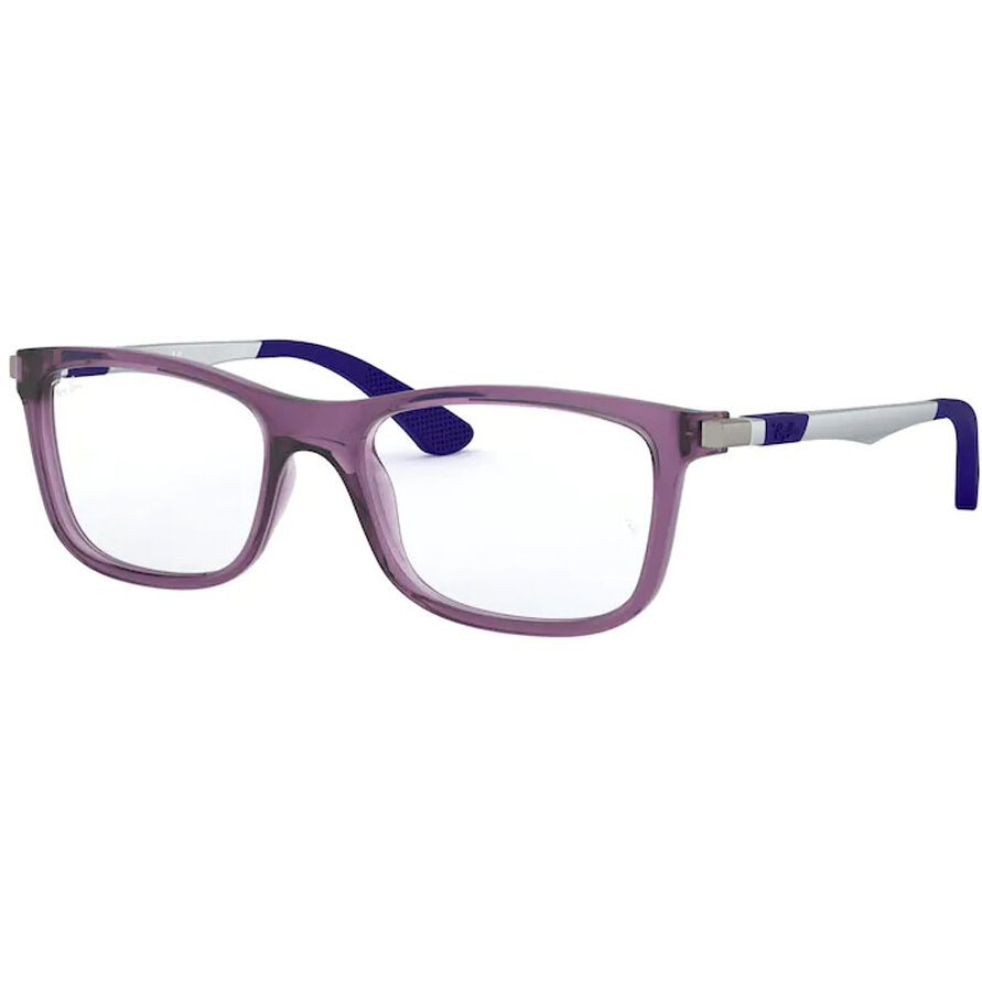 Rame ochelari de vedere unisex Ray-Ban RY1549 3735 Patrate originale cu comanda online