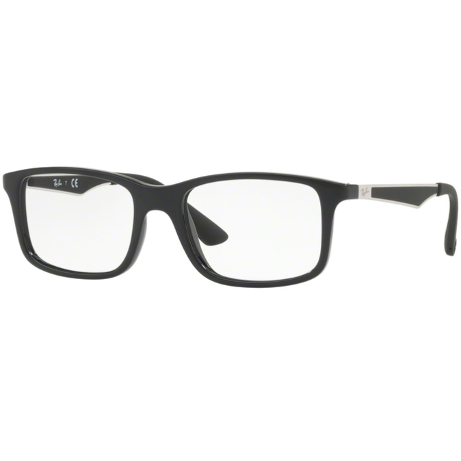 Rame ochelari de vedere unisex Ray-Ban RY1570 3542 Rectangulare originale cu comanda online