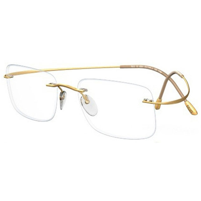 Rame ochelari de vedere unisex Silhouette 7799/20 6051 Rectangulare originale cu comanda online