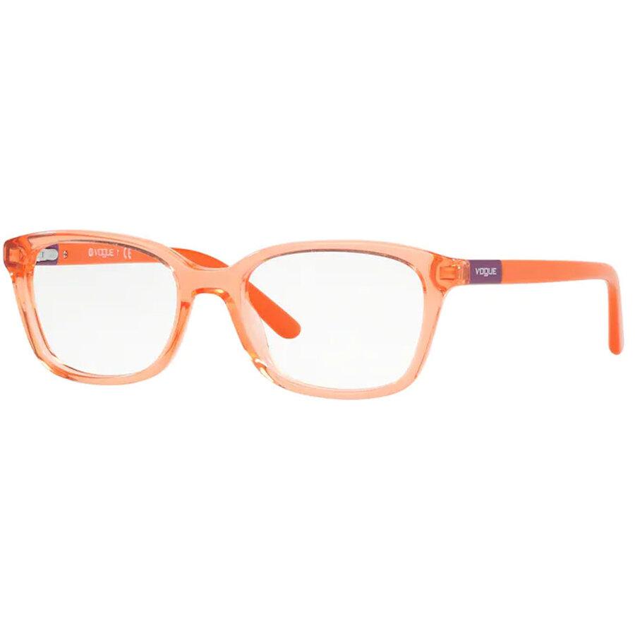 Rame ochelari de vedere unisex Vogue VO2967 2740 Patrate originale cu comanda online