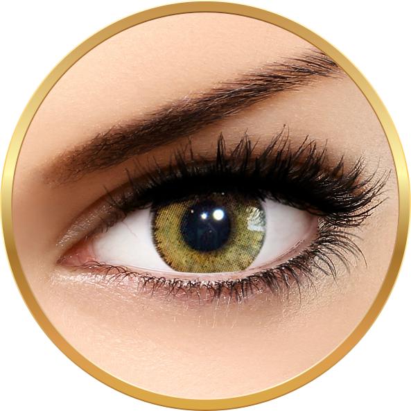 Solotica Natural Colors Avela – lentile de contact colorate caprui anuale – 365 purtari (2 lentile/cutie) brand Solotica cu comanda online