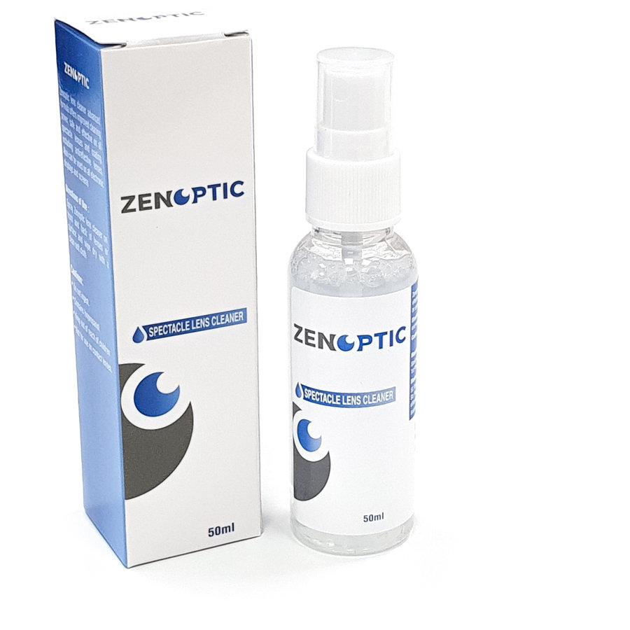 Solutie curatare lentile ochelari ZENOPTIC Spectacle Lens Cleaner 50 ml marca ZENOPTIC cu comanda online